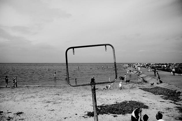 © Norden / Norddeich 2010 by Fritsch