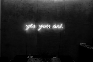 © yes you are, Berlin, 2014, Florian Fritsch